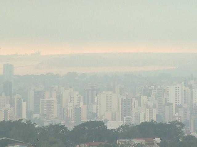 Região de Ribeirão Preto tem dia mais frio do inverno e Franca deve registrar 4ºC no domingo, diz Inpe