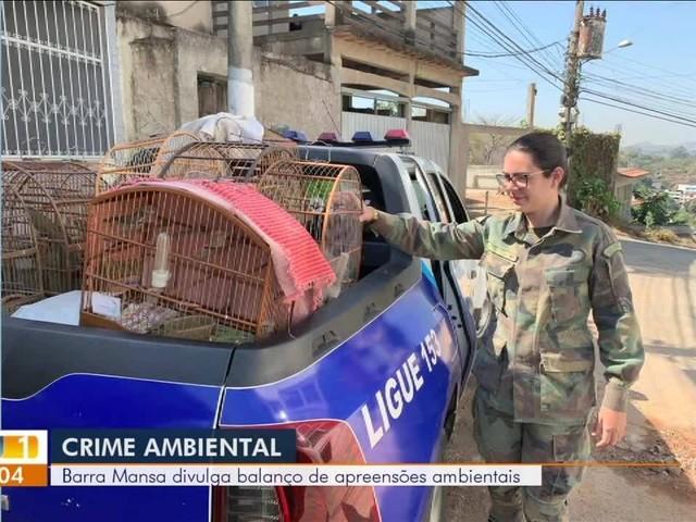VÍDEOS: RJ1 TV Rio Sul de quarta-feira, 21 de agosto