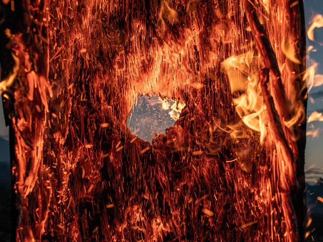 Meio Ambiente | Governo divulga informação falsa de que queimada no país é a menor em 18 anos