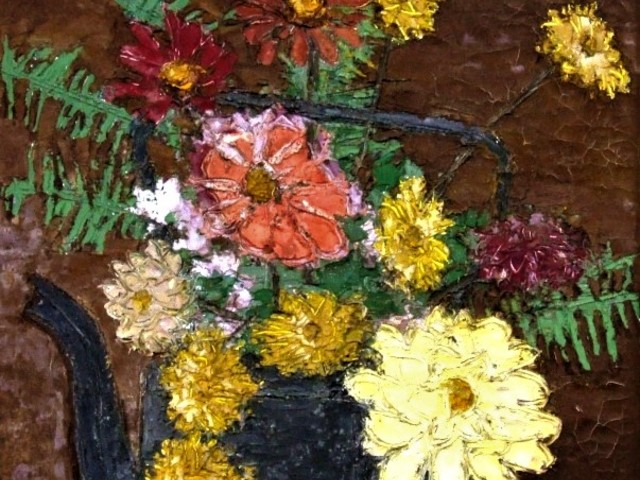 Flores para um sábado perfeito!