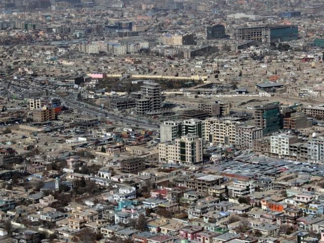 Deutsche in Kabul getötet