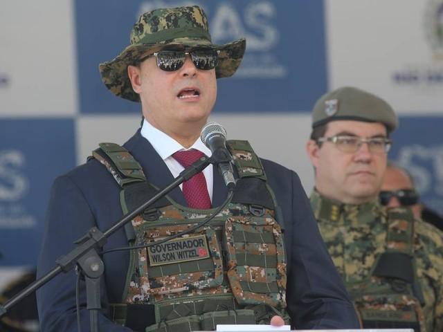 Justiça nega liminar contra patente de general da Polícia Militar