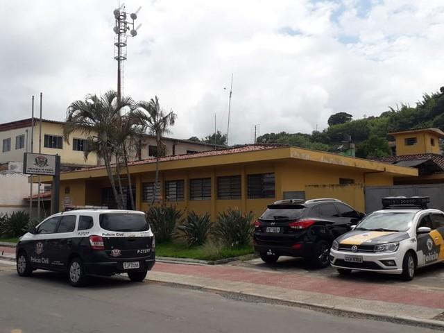 Polícia Civil investiga suposto caso de estupro em Santo Antonio do Pinhal