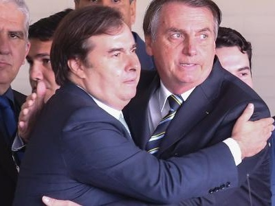 Bolsonaro repassou verba do Mais Médicos a deputados para aprovar Previdência