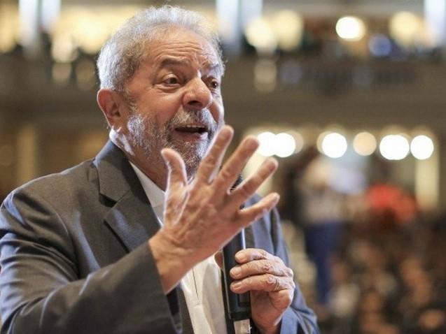 Lula empata com Bolsonaro no Rio