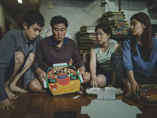 Cannes: sul-coreano 'Parasite' vence Palma de Ouro