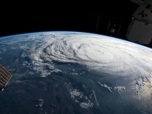Alterações climáticas responsáveis por 15% da chuva libertada pelo furacão <i>Harvey</i>