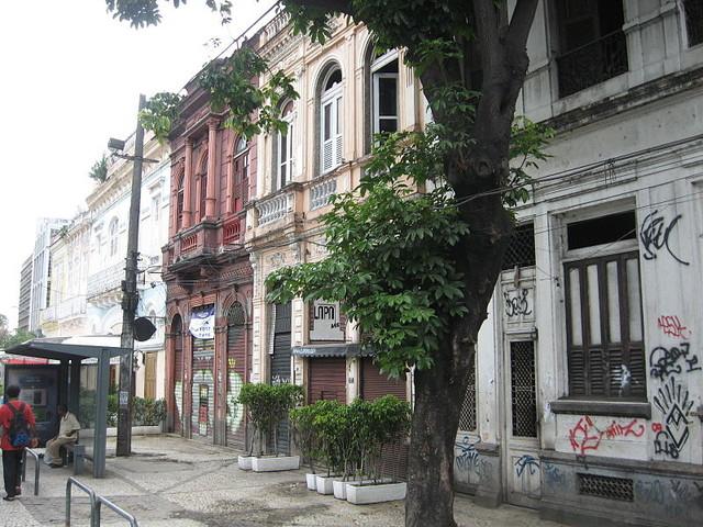 Lapa: The Historical Center of Samba in Rio de Janeiro