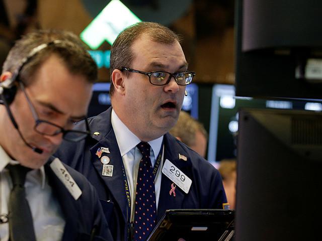 Wall Street contagiada pelo Covid-19. Ganhos de 2020 foram anulados num dia