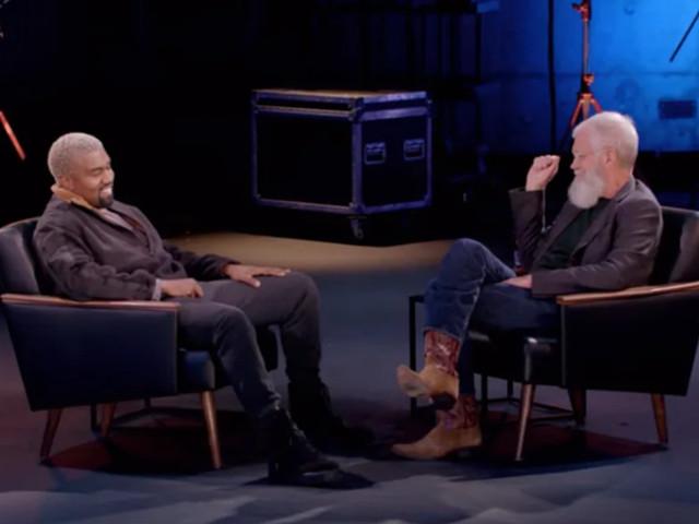 Segunda temporada do programa de David Letterman na Netflix estreia dia 31