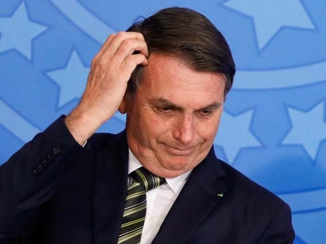 Imprensa internacional repercute acusação de Bolsonaro contra DiCaprio