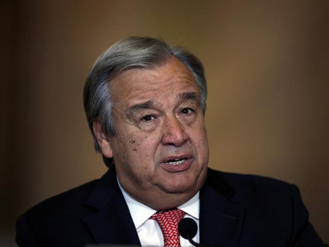 ONU apoia unidade do Iraque e alerta: referendo curdo pode desestabilizar região