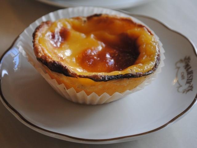 De Manhattan a Singapura, os pastéis de nata já competem com os donuts. Bloomberg surpreendida com doce português