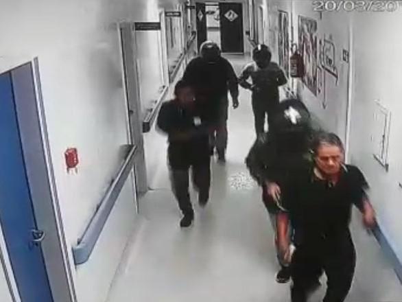 Membro do MST é executado dentro de hospital