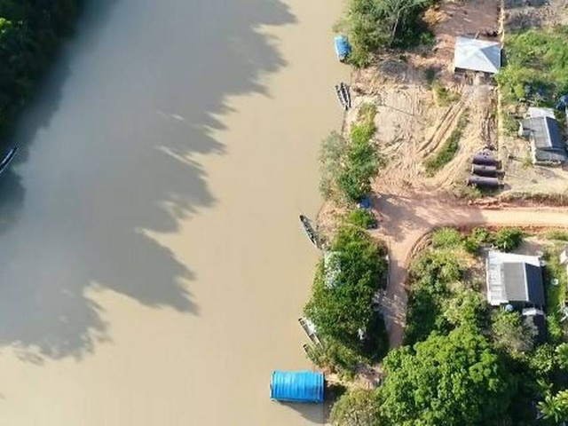Esquema ilegal envolvendo garimpeiros no Pará movimenta 20 toneladas de ouro da Amazônia por ano