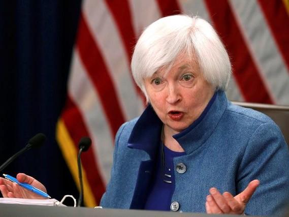 Sem surpresa, banco central dos EUA mantém taxa de juros