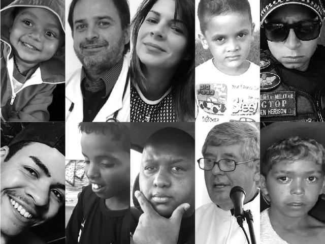 Retrospectiva 2019: 10 crimes que abalaram o DF