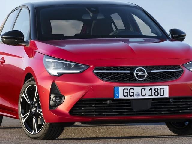 Novo Opel Corsa 2020: fotos e especificações das versões não elétricas - Europa