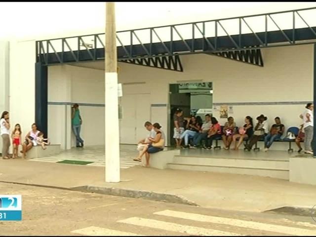 Mais de 20 hospitais públicos funcionam sem alvará no Tocantins