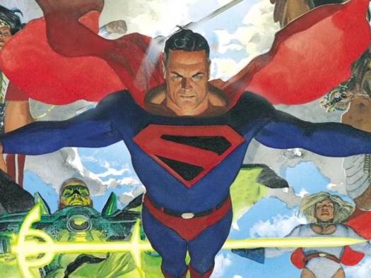 DC disponibiliza todo o seu catálogo de quadrinhos pelo serviço DC Universe