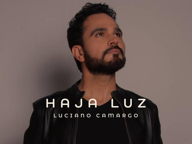 Luciano Camargo lança louvor e diz viver melhor momento: 'Me sinto realizado'