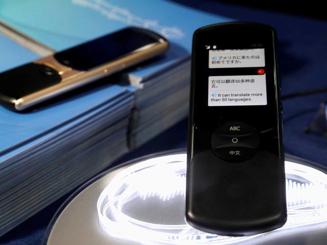 Fones e dispositivos que traduzem idiomas em tempo real são destaque na CES