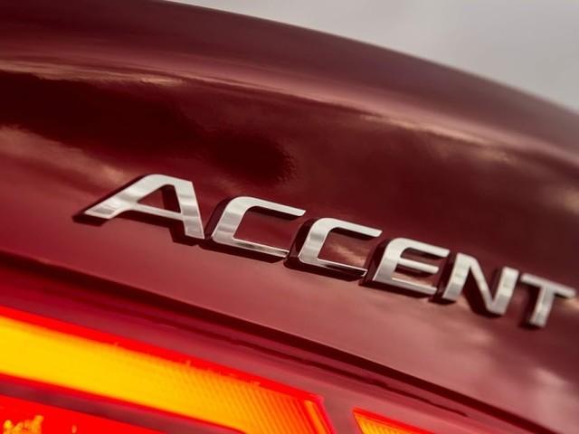 Novo Hyundai Accent será revelado esta semana nos EUA