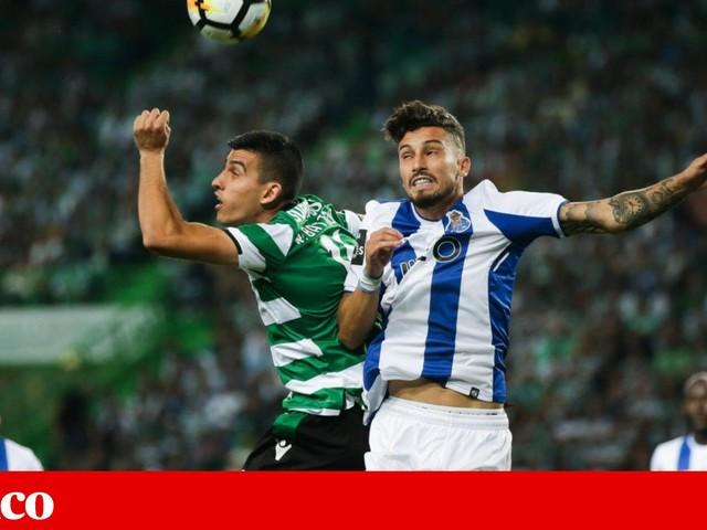Sporting e FC Porto, um clássico em repetição nos próximos meses