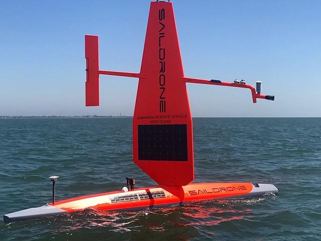 Dois veleiros robotizados vão medir alterações climáticas no Atlântico
