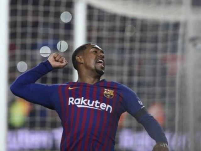 Tottenham pensa em Malcom para substituir Kane, diz jornal espanhol