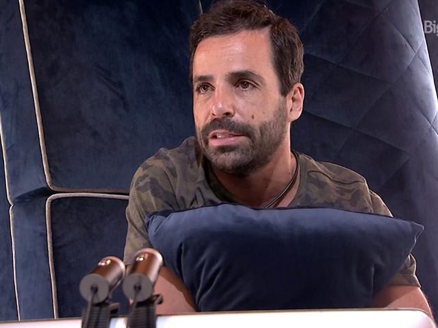"""Danrley recorda participação de Vinicius e dispara: """"Coração muito bom"""""""