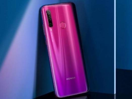 Huawei lança smartphones da submarca Honor com câmeras de topo de linha