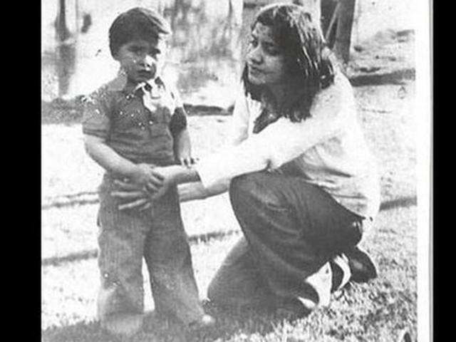 'Tiraram minha mãe grávida e meu pai de mim aos 2 anos': o relato de uma vítima do governo Pinochet