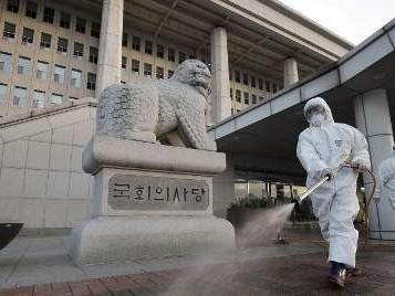 Coreia do Sul registra 60 novos casos de coronavírus