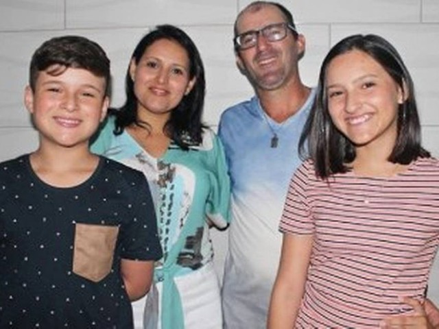 Morta com a família em Santiago, jovem havia ganhado viagem de presente de aniversário