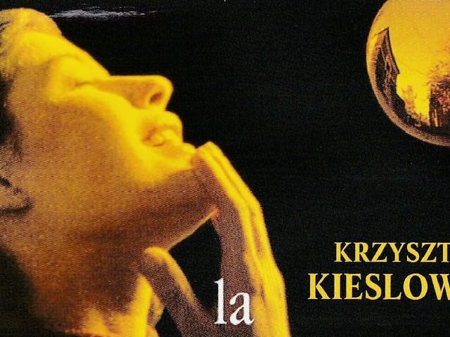 Trilha do filme A dupla vida de Véronique (CD 1991)