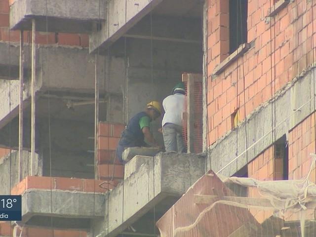 Ribeirão Preto encerra abril com alta de 78,7% em geração de empregos, segundo Caged