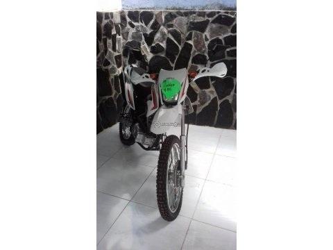 Moto Montañera nueva 0 km