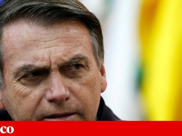 Bolsonaro deverá visitar Portugal no início de 2020