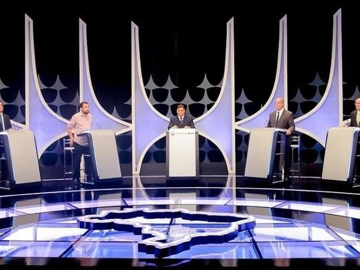 Quinto debate na TV reúne 8 candidatos a presidente; saiba o que eles disseram