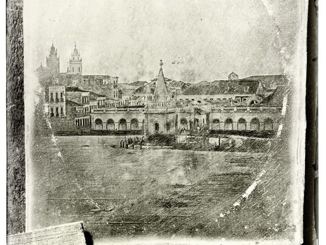Livro traz o primeiro registro fotográfico da história do Rio