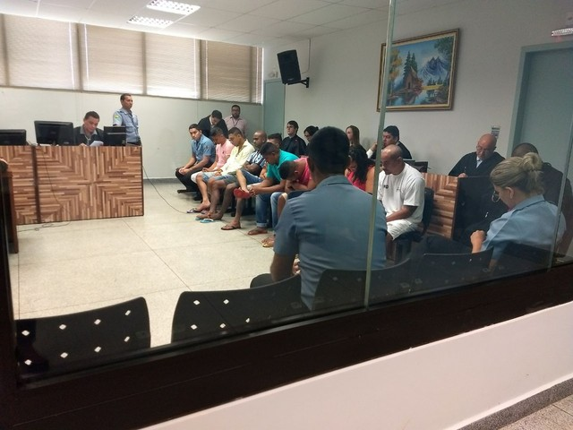 Mãe acusada de mandar matar namorado da filha no interior do Acre pega 24 anos de prisão