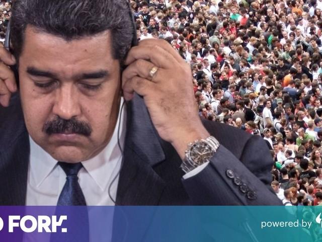 Nicolas Maduro refuses to give up on Venezuela's state cryptocurrency El Petro