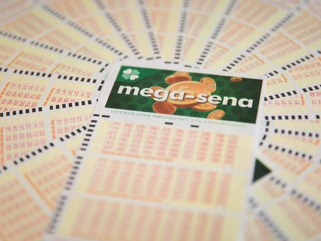 Mega-Sena pode pagar R$ 47 milhões nesta quarta