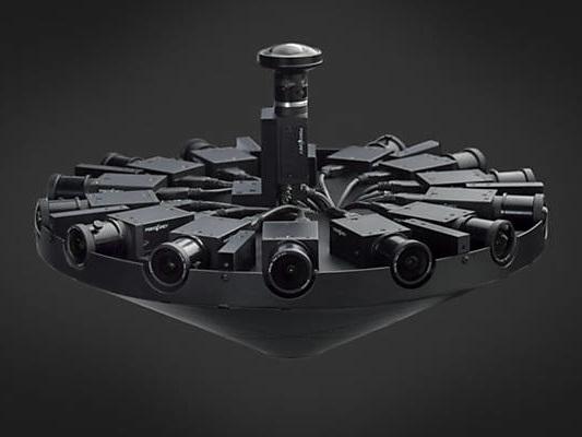 Empresas de tecnologia apostam em mundo vigiado por câmeras