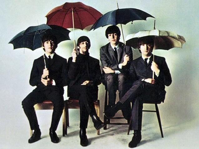 Faça um tour mundial pela história dos Beatles no Google Earth