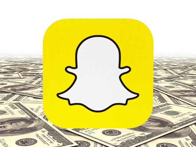 """Snapchat lança nova opção de anúncio, o """"Promoted Stories"""""""