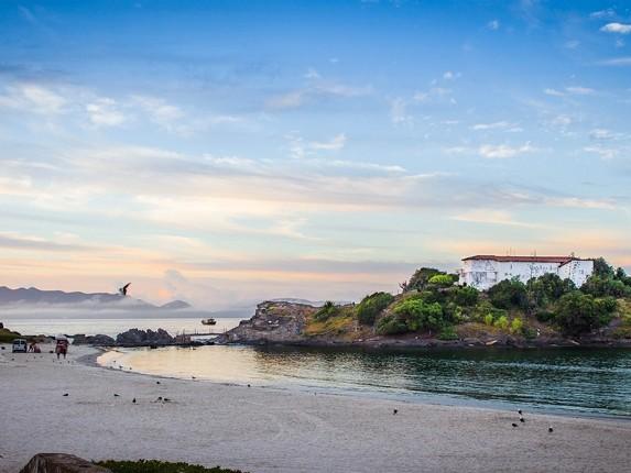 Cabo Frio passa a exigir dos turistas o resultado negativo para Covid-19