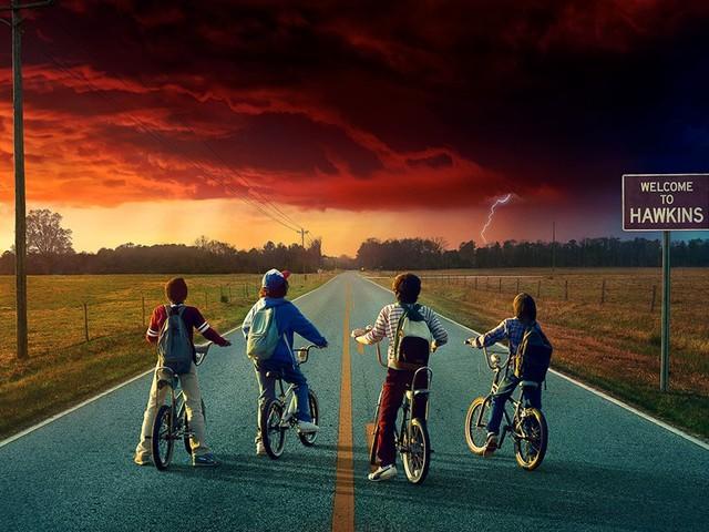 """Com """"Stranger Things"""", Netflix aprimora táticas de marketing global"""