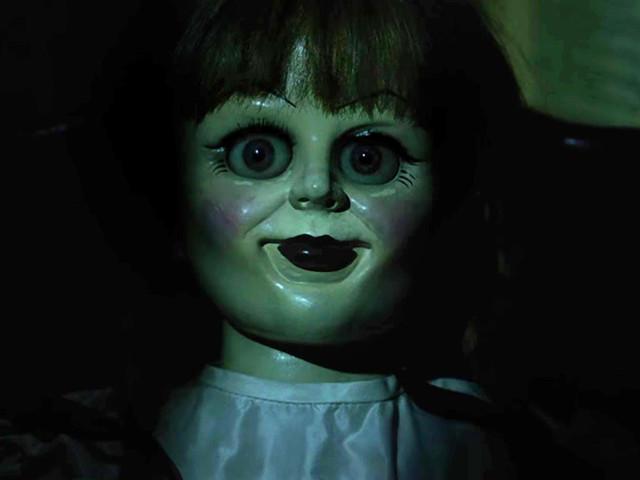 """James Wan revelou que """"Annabelle 3"""" vai ser tipo """"Uma Noite no Museu"""" de terror"""